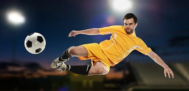 Boost Your Sport Spirit Here