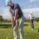 Golf clubs and communities for golfer